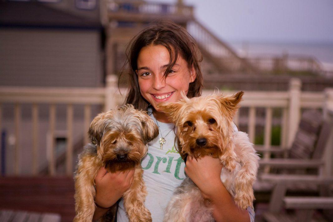 Cani e bambini: consigli e benefici